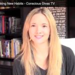 Shifting Bad Habits & Making New Habits