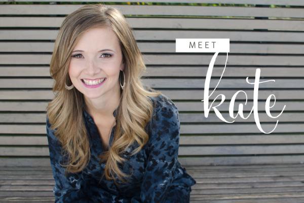 Meet Kate Muker