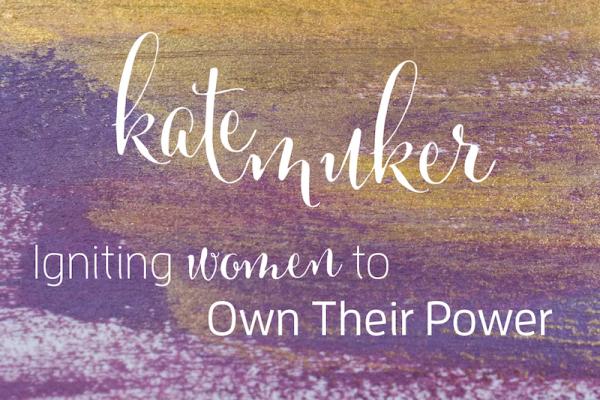 Kate Muker